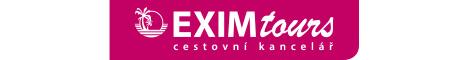 EXIM Tours.cz